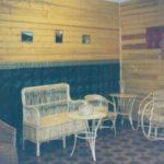«Топорная работа: мужские традиционные ремесла» - выставка 2006 года.