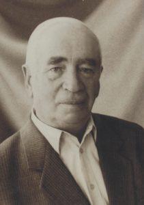 Бабичев В. А. (НВФ № 269 КРКМ)