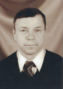 Шилов В. В. (НВФ № 269/14 КРКМ)
