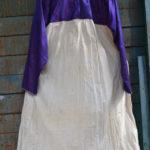 Рубаха женская (КРКМ ОФ № 1464)