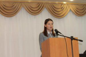 Первая открытая конференция «Север формирует характер»