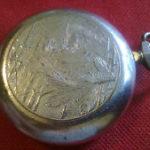 Часы карманные (КРКМ № 1385)