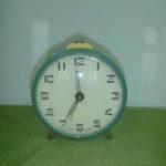 Часы-будильник (КРКМ № 1801)