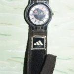 Часы наручные Adidas XX в. (КРКМ № 1837)