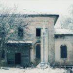 Так выглядела церковь в 2005 году. (фото Коношского музея)