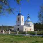 Спасо-Преображенский храм