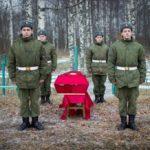 1 ноября 2014 года коношская земля приняла останки летчиков 1 запасного авиаполка, погибших при авиакатастрофе над нашим районом в июне 1942 года.