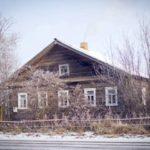 Здание музея деревня Норинская, дом 9