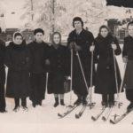Фото 1955 г. (КРКМ ОФ № 1153)