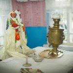 Литературно-бытовая экспозиция «История деревни Норинская»