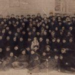 1 районная партконференция Коношского Райкома ВКП(б) 16.02.1939 г. (КРКМ ОФ № 1156)