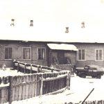 Здание милиции 1950-е гг. (Фото из фондов КРКМ)