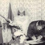 Свадьба коношан (Фото из фондов КРКМ)
