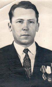 Смолин Николай Васильевич